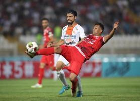 لیگ برتر فوتبال، نخستین پیروزی فصل تراکتورسازی با غلبه بر سایپا