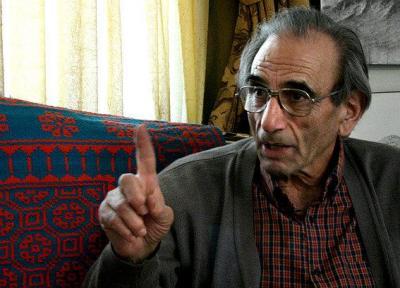کردوانی: بارور کردن ابر و انتقال آب عمان عطش ایران را برطرف نمی کند