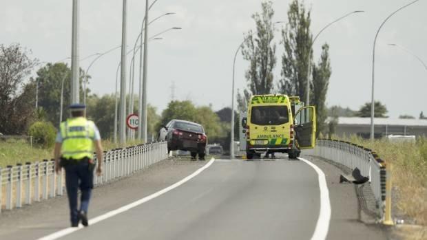 تصادف مرگبار در بزرگراهی در آرژانتین