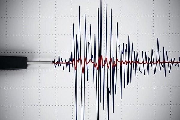 زلزله خسارتی به بناهای تاریخی خانه زنیان فارس وارد نکرد