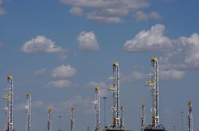 فراوری نفت چین رکورد زد