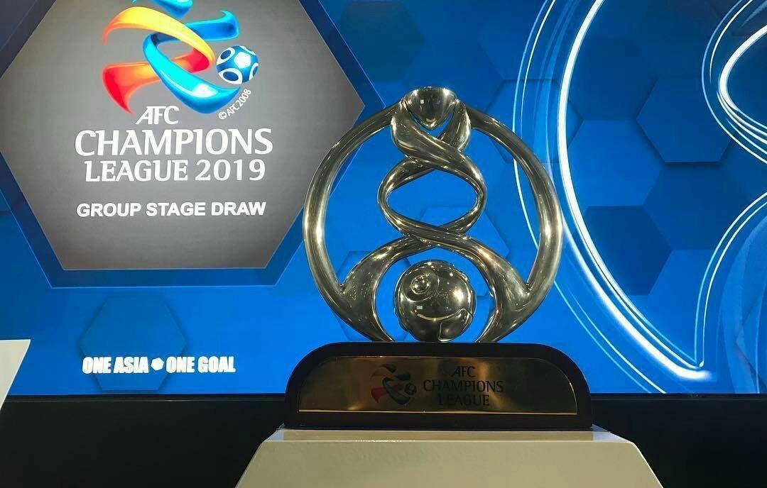 خمارلو: فینال لیگ قهرمانان همچنان به صورت رفت و برگشت برگزار می گردد