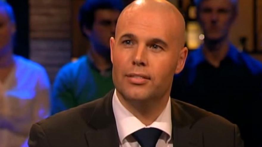 یورونیوز: سیاستمدار ضداسلام هلندی اسلام آورد