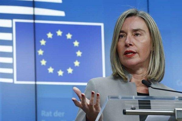 هشدار اتحادیه اروپا نسبت به مداخله نظامی در ونزوئلا