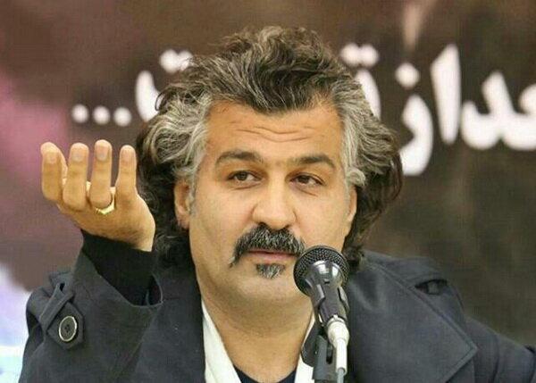 حسین جلال پور درگذشت