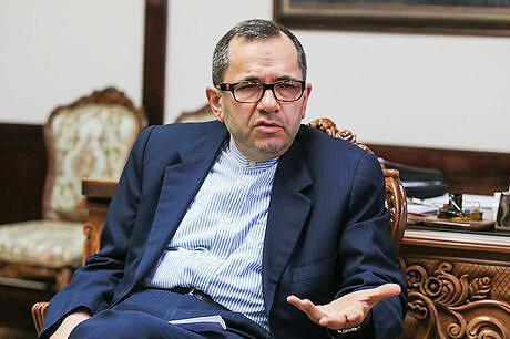 روانچی به عنوان نماینده دائم ایران در سازمان ملل منصوب شد