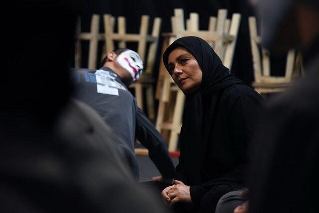 رونمایی از فیلمی با بازی فرهاد اصلانی،هنگامه قاضیانی و... در جشنواره جهانی فیلم فجر