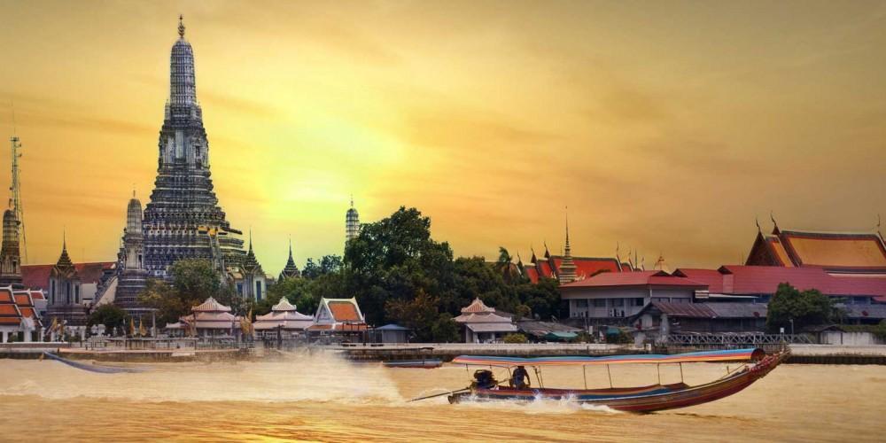 با بانکوک تایلند باستانی و مدرن بیشتر از همواره آشنا شوید
