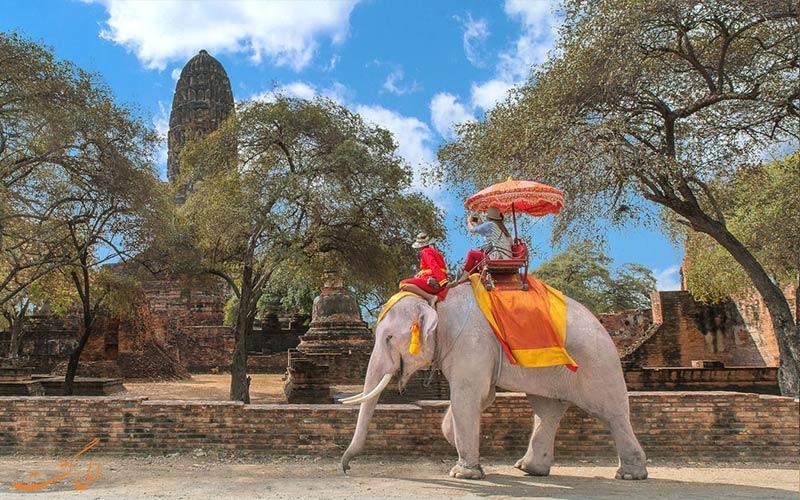 چطور سفری تفریحی 7 روزه به تایلند داشته باشیم؟