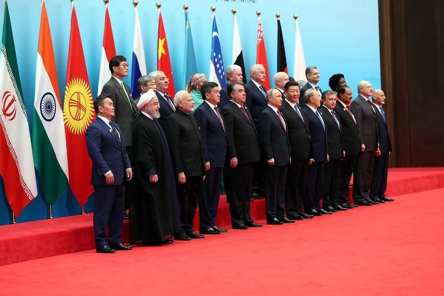نماینده پوتین: عضویت ایران در دستور کار شانگهای چین واقع شده است