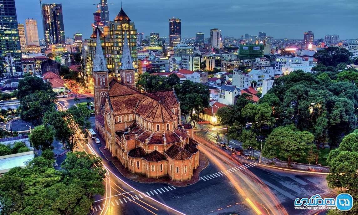 10 کار رجحان که در ویتنام می توان انجام داد