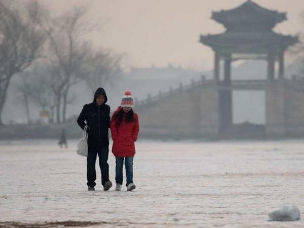 راهنمای سفر به پکن
