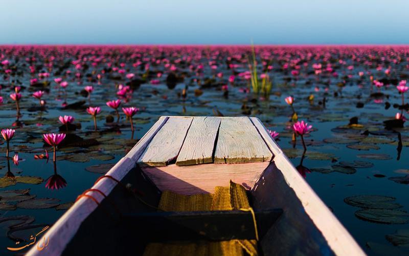 10 مورد از رمانتیک ترین مکان ها در تایلند