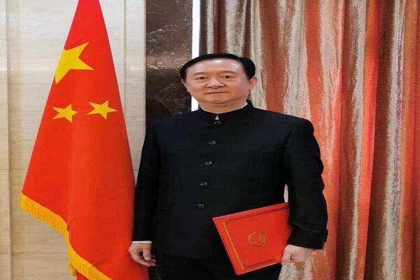 ثبات و پیشرفت مالی چین به توسعه مالی جهان یاری خواهد نمود