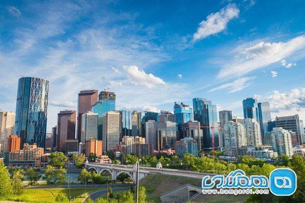 راهنمای سفر به کلگری (Calgary)، در آلبرتای کانادا