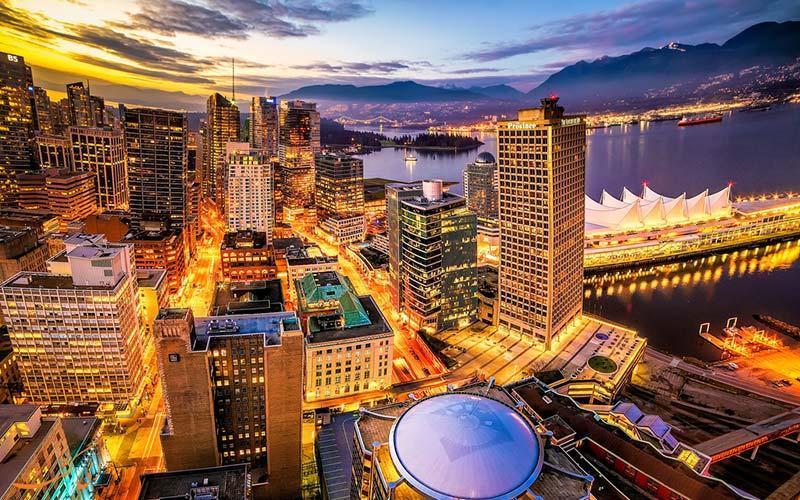 بهترین جاذبه های ونکوور که به هیچ وجه نباید از دست دهید!