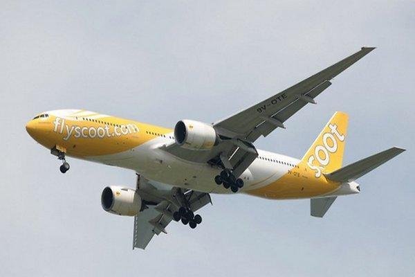 اعلام بمب گذاری هواپیمای مسافربری را به فرودگاه سنگاپور بازگرداند
