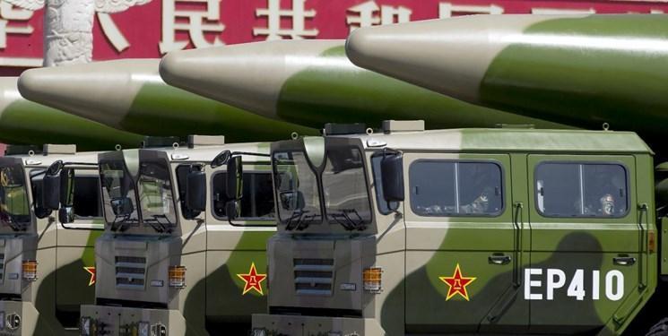 پژوهش دانشگاه سیدنی، چین در چند ساعت می تواند ارتش آمریکا را مقهور قدرت خود کند