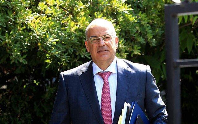 وزیر خارجه یونان: ترکیه به مثابه دردسرساز منطقه رفتار می نماید