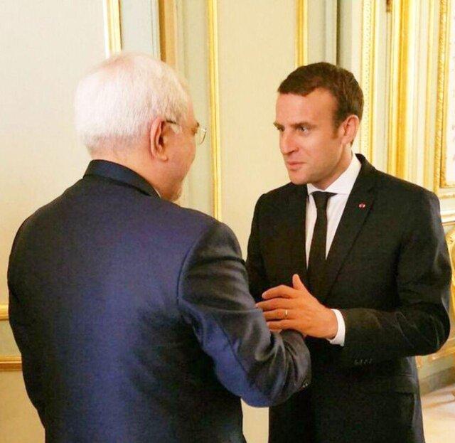 رایزنی های اخیر تهران و پاریس اقدامی رو به جلو است، اروپایی ها سر بزنگاه جانب آمریکا را می گیرند