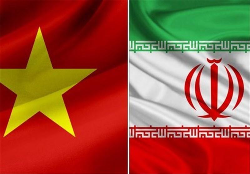 فرصت های تجاری و سرمایه گذاری اصفهان و ویتنام آنالیز گردد