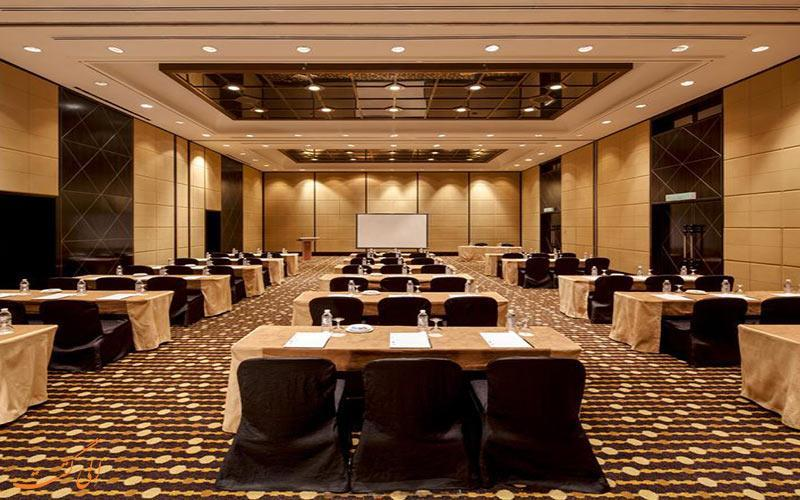 معرفی هتل گرند میلینیوم در مالزی