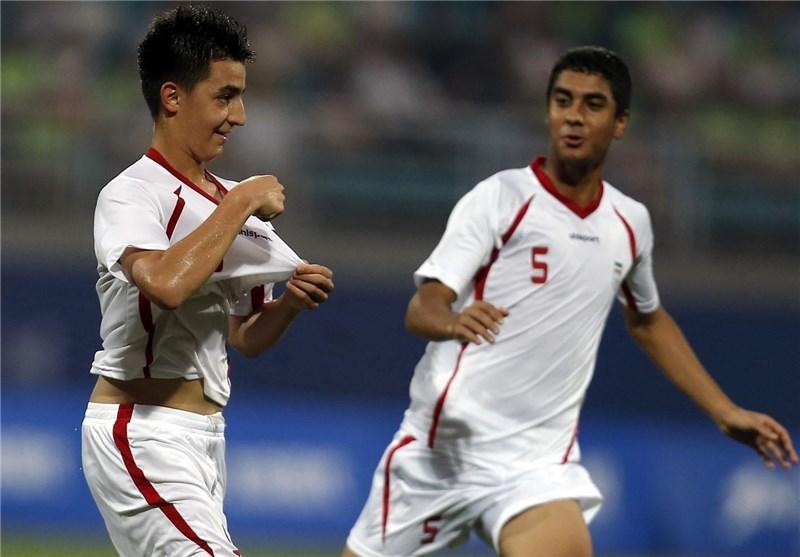 فوتبالیست های ایران با فزونی مقابل ویتنام راهی نیمه نهایی شدند