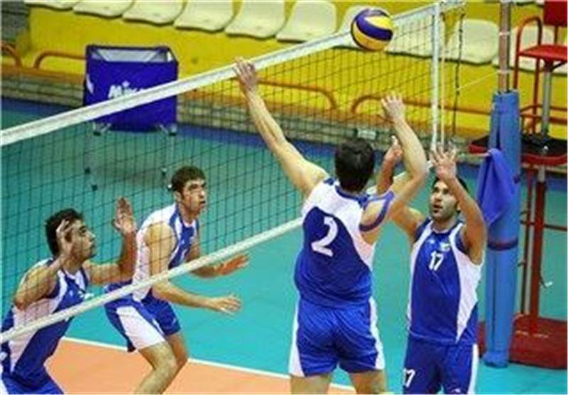 تیم ملی ب والیبال ایران فردا راهی اندونزی می گردد