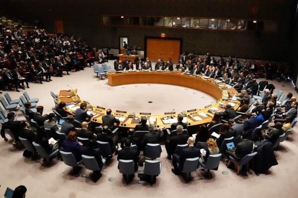 روسیه و چین قطعنامه ضد سوری درباره ادلب را وتو کردند