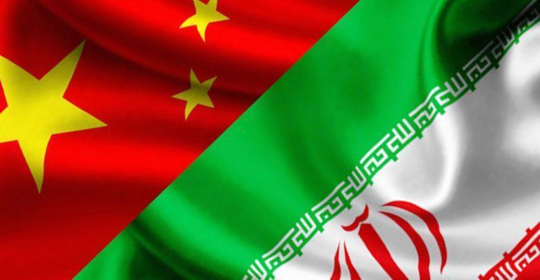 سند همکاری 25 ساله ایران و چین امضا شد ، توسعه همکاری های علمی و فناوری دو جانبه