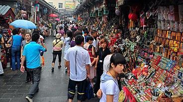 6 نکته در خصوص آداب خرید در چین