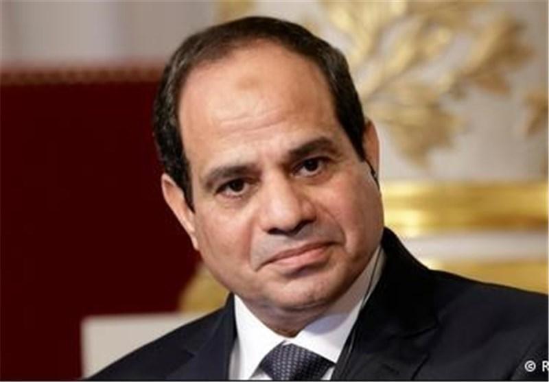 آنالیز اوضاع منطقه خاورمیانه در دیدار روسای جمهور یونان و مصر