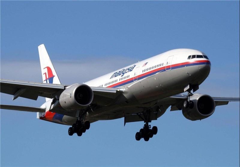 هند عملیات جست وجوی هواپیمای مفقود شده مالزی را متوقف کرد