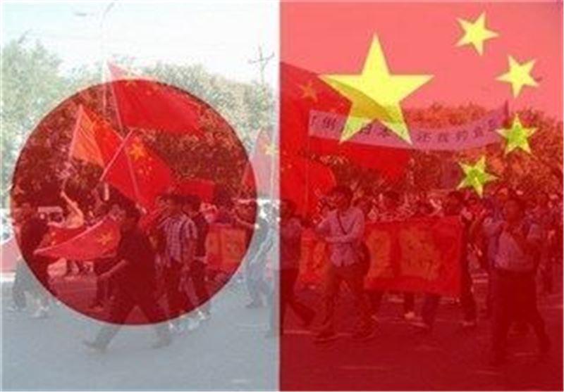 کشتی های چینی وارد آب های مورد مناقشه با ژاپن شدند