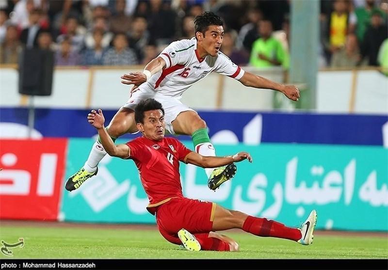 تایلند در انتقال بازی سرعت بالایی دارد، فاز هجومی تیم ملی ایران قوی است
