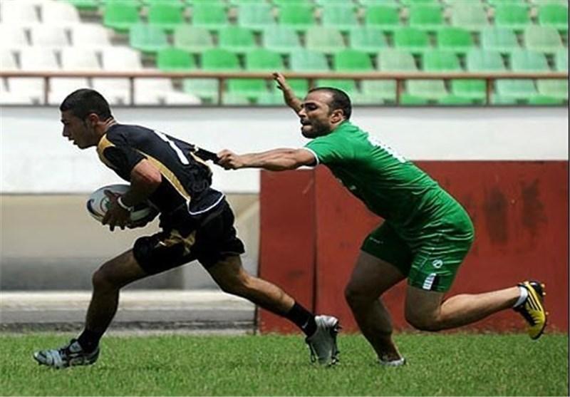 نماینده مالزی، اولین حریف تیم منتخب فارس در راگبی سید 2 آسیا