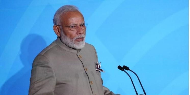 مودی: عربستان سعودی در پروژه های نفت و گاز هند سرمایه گذاری می نماید