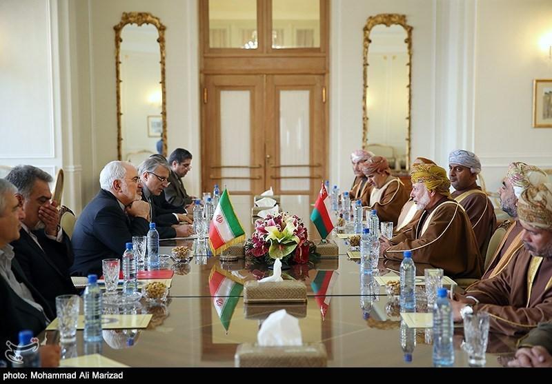 عمان دروازه ورود ایران به بازارهای جدید