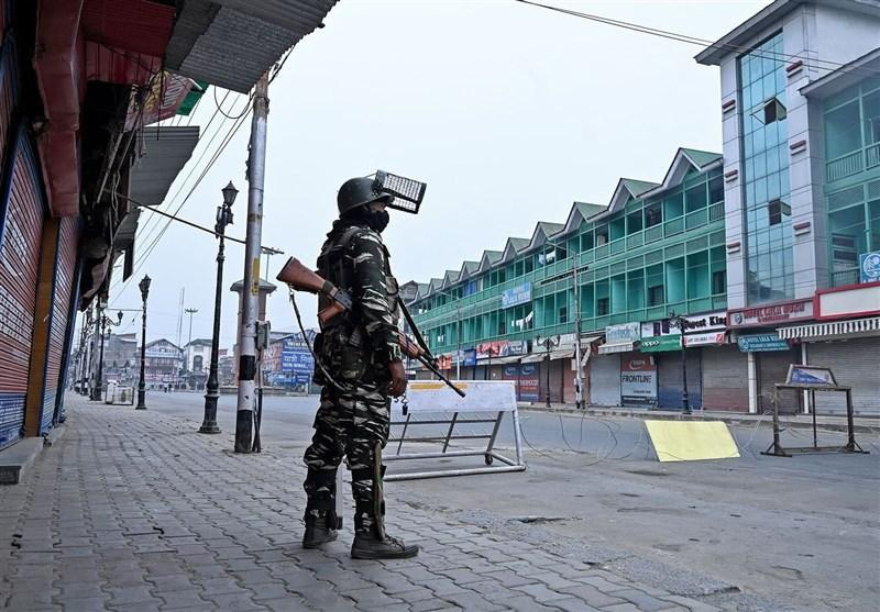 وضعیت وخیم کشمیر پس از گذشت 100 روز از شروع حکومت نظامی توسط هند