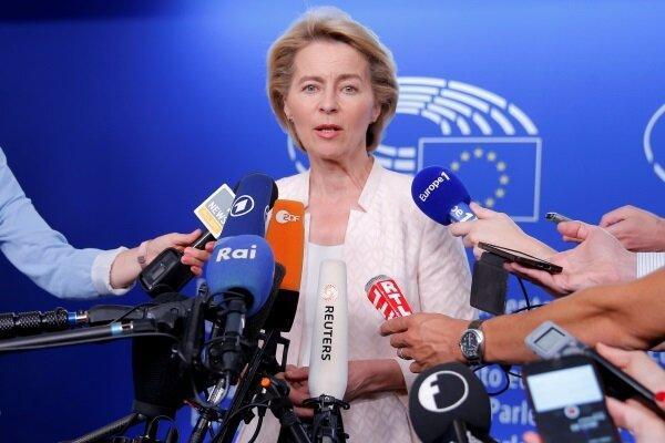اقدام رئیس جدید کمیسیون اروپا علیه تهدید ناشی از مهاجرت!