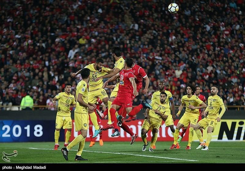 معین تکلیف سهمیه لیگ قهرمانان آسیا به نشست مسقط موکول شد