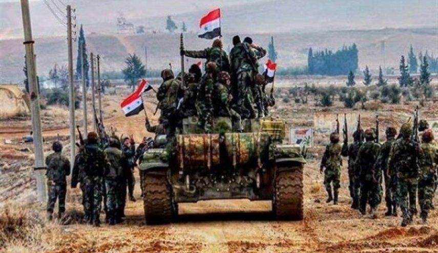 ارتش سوریه وارد دهها روستا و شهرک نزدیک مرز ترکیه شد