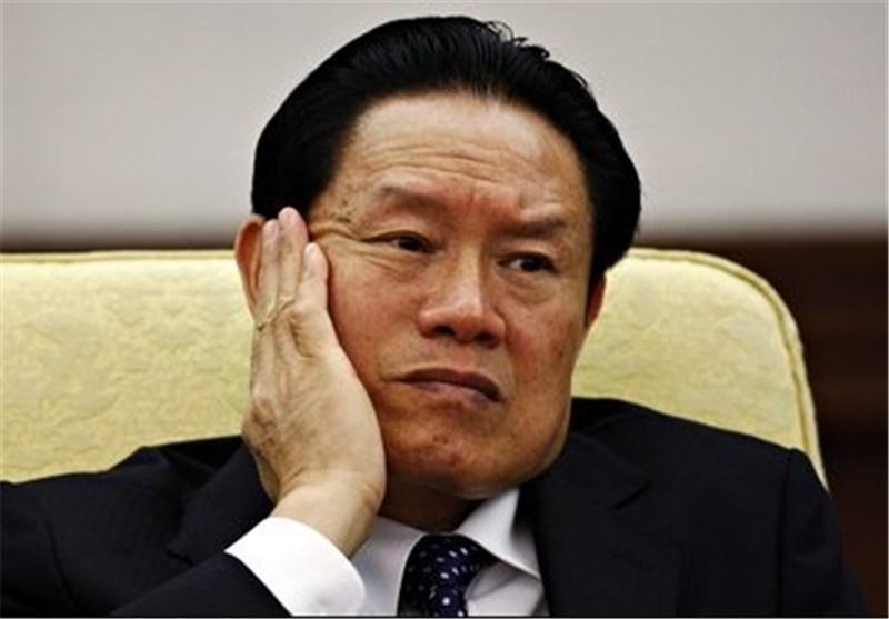 مقام سابق امنیتی چین به اتهام فساد اقتصادی و افشای اطلاعات محرمانه بازداشت شد