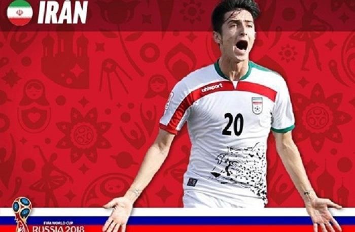 ستاره ایرانی در بین ستاره های جام ملت های آسیا 2019
