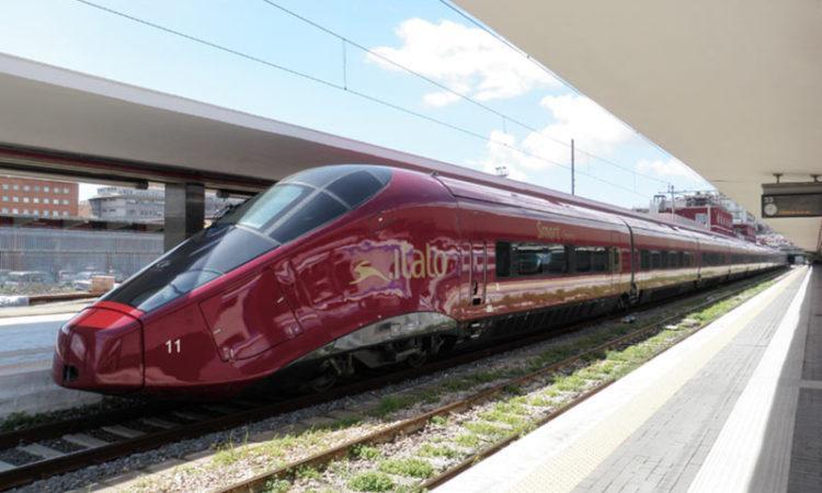 وضعیت حمل و نقل کشور ایتالیا