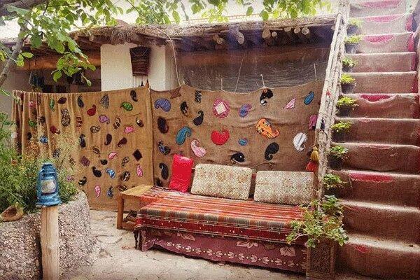 اقامتگاه های بوم گردی، سفری به زندگی اصیل ایرانی
