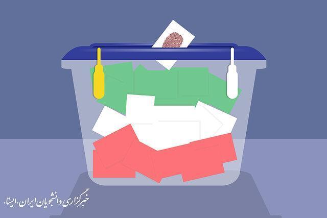 اعضای هیئت اجرایی انتخابات در حوزه دهلران انتخاب شدند