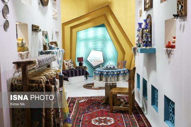نمایشگاه سراسری صنایع دستی در شیراز برگزار می گردد