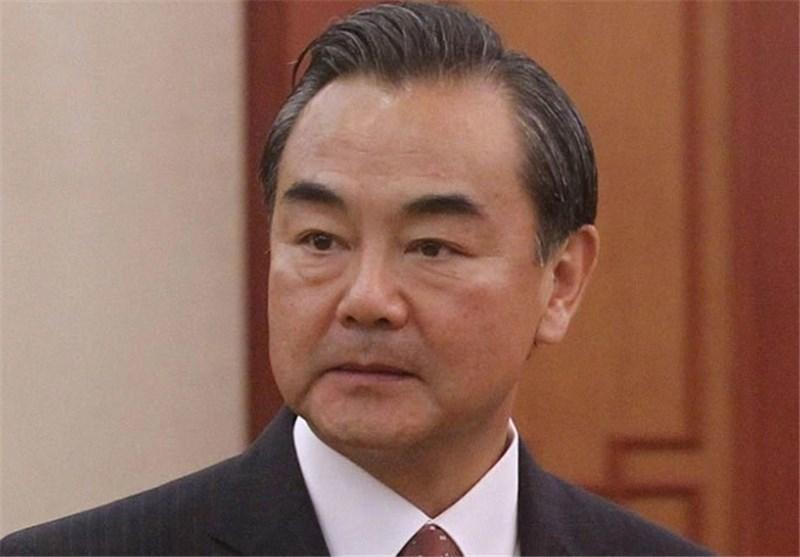 پکن: دخالت نظامی در سوریه با منشور سازمان ملل در تضاد است