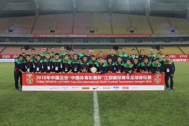 چمنیان: با صعود متوالی به جام جهانی در فوتبال پایه به تثبیت می رسیم